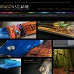 Paragon Square, le laboratoire d'impression sur plexiglas et aluminium