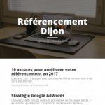 Référencement Dijon