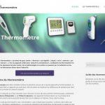 Tout savoir sur le thermomètre