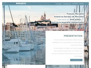 Avocat droit public Marseille Me Morabito
