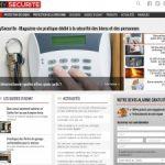 MySecurite, média spécialiste de la protection des biens et des particuliers