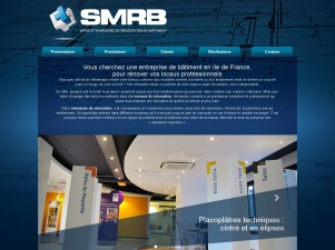 SMRB Rénovation