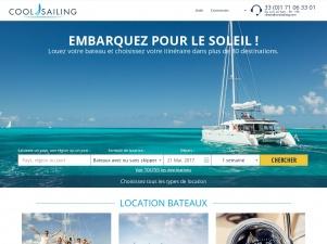 Coolsailing