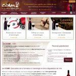 Cours d'oenologie Paris