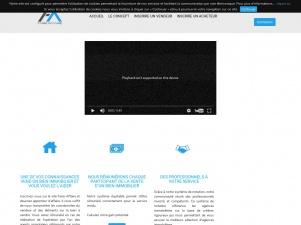 Faire Affaire : Gagnez de l'argent en transmettant les informations d'un bien à vendre
