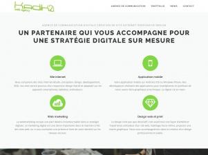 Kadik2i : agence de communication numérique
