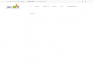 Un référencement efficace avec l'agence web  Natural-net