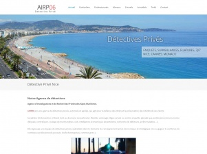 AIRP06 Détectives