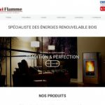 Conviflamme Evreux : solutions de chauffage écologique