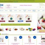 Deroche – colorant alimentaire liquide pour vos créations culinaires