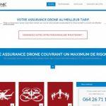Assurance drone en Belgique