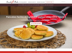 Pancake Malin