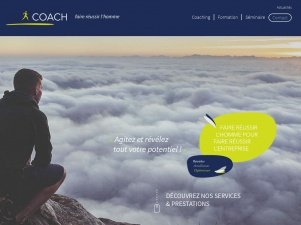So Coach : coach professionnel à Bordeaux en management