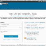 Votre-carte-grise.com : réalisez votre carte grise en ligne