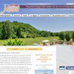 Camping Dordogne Le Pont de Mazerat