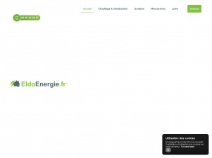 EldoEnergie : Installation de fenêtres double-vitrage à Toulouse