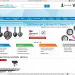 Girodmedical matériel médical en ligne