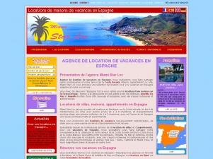 Miami Star Loc: agence de location de vacances