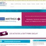 SATT Paris-Saclay, l'accélérateur de transfert technologique