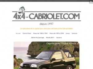4×4-cabriolet.com