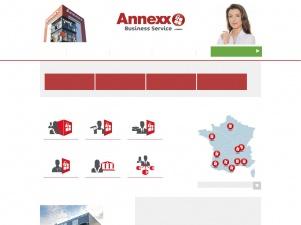 Annexx Business Service : domiciliation, stockage et location de bureaux