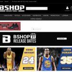 Bshop Basketball : plateforme de vente en ligne des accessoires de basketball