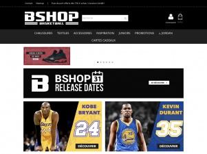 Meilleures ventes Bshop Basketball