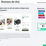 Business de rêve : le meilleur blog pour apprendre le webmarketing
