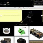 Dandyspet.com, animalerie en ligne