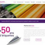 Fic-etiquette.com : spécialiste de la création et de la réalisation des étiquettes adhésives