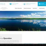 France Épuration, installation et entretien des équipements du cycle de l'eau