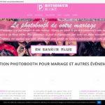 Photobooth Mariage pour vos 50 ans de mariage
