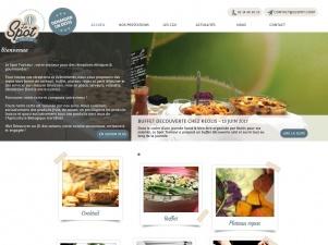Le Spot Traiteur, le plateau repas sain et éthique à Caen (14)
