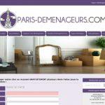 Paris-demenageurs: conseils et astuces en déménagement
