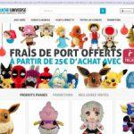 Peluche Universe : Boutique de peluches en ligne