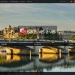 Agence immobilière Sans Vis à Vis Paris
