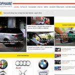 Autophare.com : eMagazine d'actualité auto