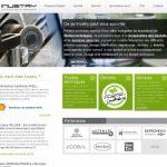 Inustry, fluides techniques pour l'industrie