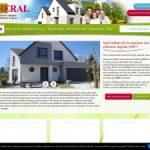 Beral : Construction de maison dans le Bas-rhin