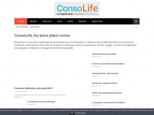 ConsoLife