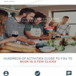 FixTrip la plateforme collaborative d'activités entre particuliers