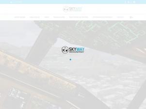 Skyway Simulation – Centre de simulation d'avions de ligne et de combat à Nantes