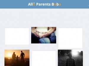 Allô Parents Bobo : magazine famille, enfance et éducation
