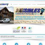 Nuisibles Assistance, entreprise de désinsectisation dans les Alpes-Maritimes
