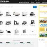 Truck1, le marché des véhicules d'occasion