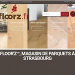 Floor'z, votre showroom privée