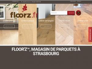 Floor'z, votre showroom privée