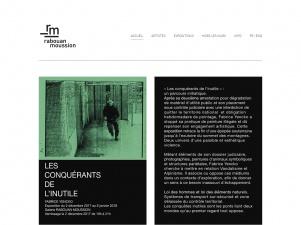 Rabouan Moussion : un univers artistique et culturel