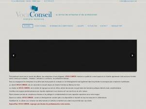 Voca Conseil, cabinet d'avocats à Caen (14)
