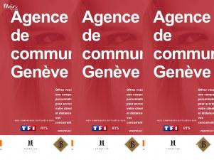 Agence de communication Main&Co – Genève